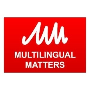 Multilingual Matters promo codes