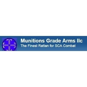 Munitions Grade Arms llc promo codes