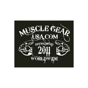 Muscle Gear USA promo codes