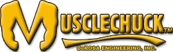 Musclechuck promo codes