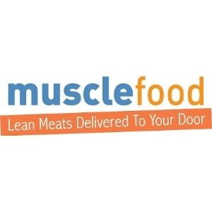 MuscleFood promo codes