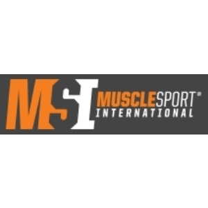 MuscleSport promo codes