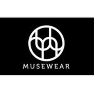 Musewear promo codes