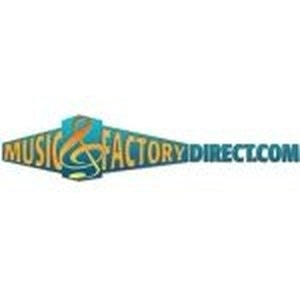 Music Factory Direct promo codes