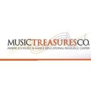 Music Treasures Co. promo codes