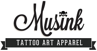Musink Clothing