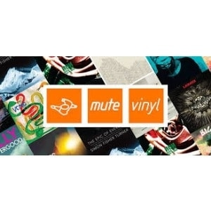 Mute Records Official Store promo codes
