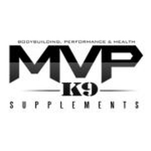 MVP K9 Supplements promo codes