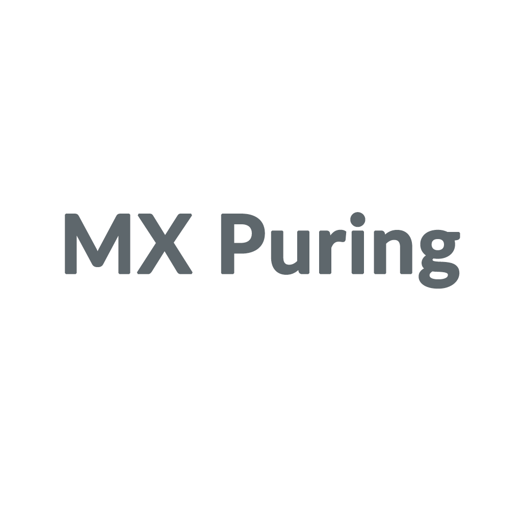 MX Puring promo codes
