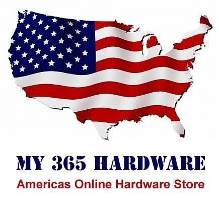 My 365 Hardware promo codes