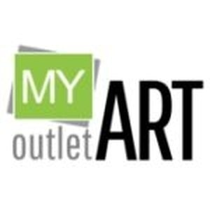 My Art Outlet promo codes