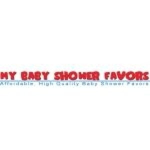 My Baby Shower Favors promo codes