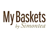 My Baskets promo codes