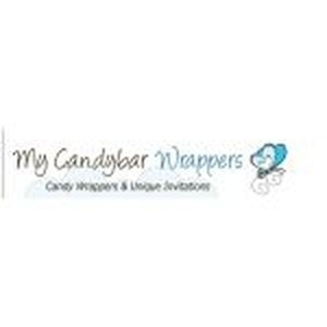My Candybar Wrappers.com promo codes
