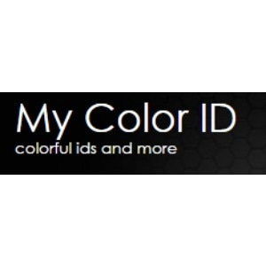 My Color ID promo codes