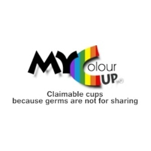 My Colour Cup