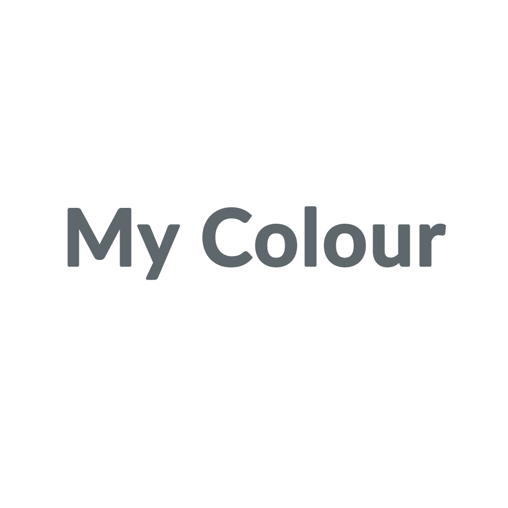 My Colour promo codes