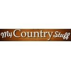 My Country Stuff promo codes