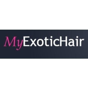 My Exotic Hair promo codes