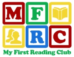 My First Reading Club promo code