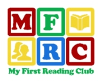My First Reading Club promo codes
