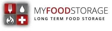 My Food Storage promo codes