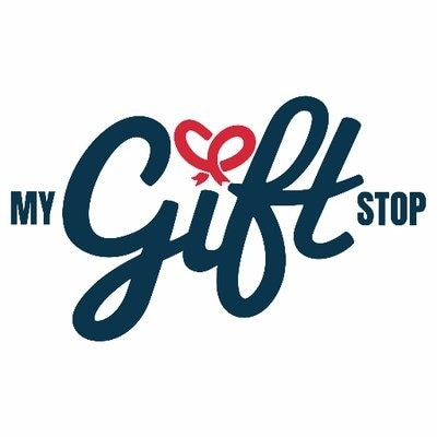 My Gift Stop influencer marketing campaign