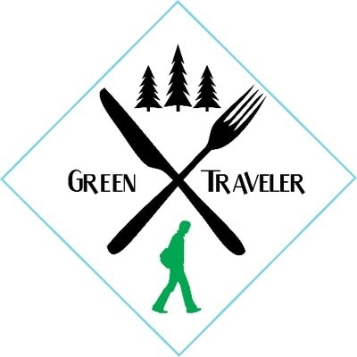 My Green Traveler