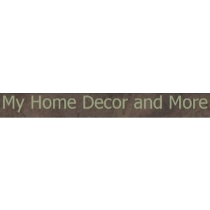 My Home Decor and More promo codes