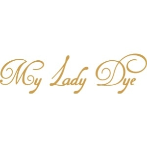 My Lady Dye promo codes