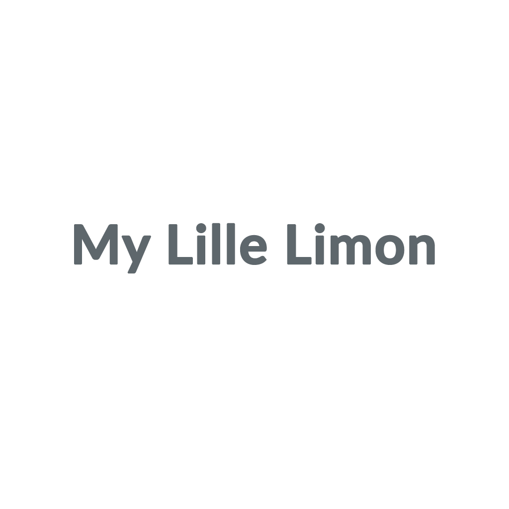 My Lille Limon promo codes