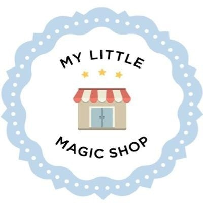 My Little Magic Shop