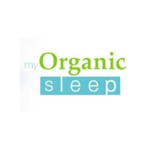 My Organic Sleep promo codes