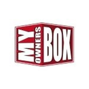 My Owners Box promo codes