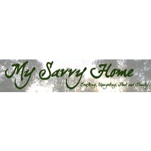 My Savvy Home promo codes