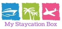 My Staycation Box promo codes