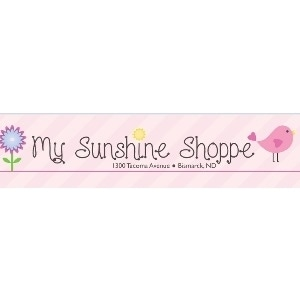 My Sunshine Shoppe promo codes