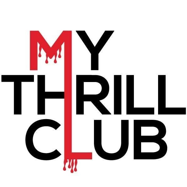 My Thrill Club promo codes