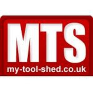 my-tool-shed.co.uk promo codes