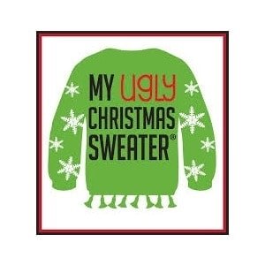 My Ugly Christmas Christmas Sweater promo codes