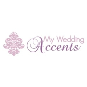 My Wedding Accents promo codes