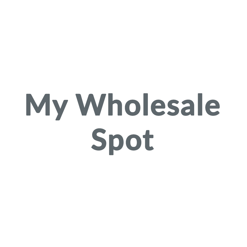 My Wholesale Spot promo codes