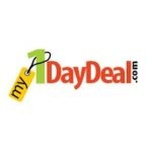 My1DayDeal promo codes