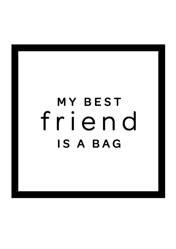 My Best Friend is a Bag promo codes