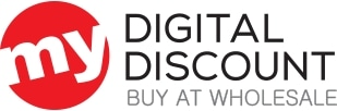 My Digital Discount promo codes