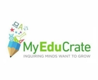 My Educrate promo codes