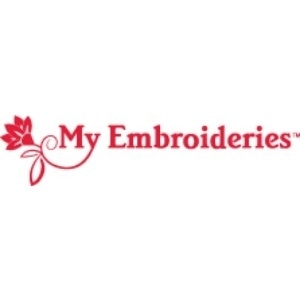 MyEmbroideries promo codes
