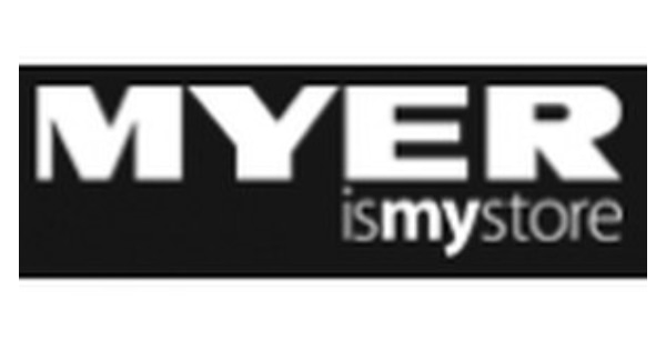Enjoy regular sales events, discounts, free gifts and more when you shop on Myer today! You can also enjoy more savings when you grab any of their Myer gift vouchers and get greatly reduced prices on a large range of products.