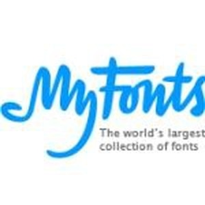 MyFonts coupon codes