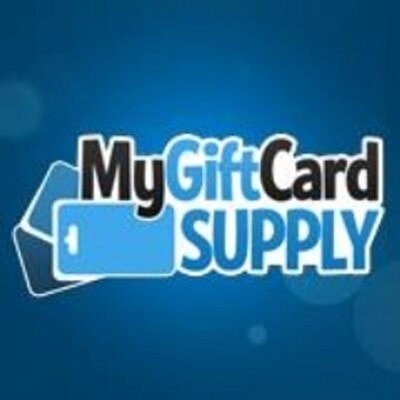 MyGiftCardSupply promo codes